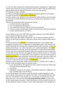 Capitolo 10 Geografia Umana Greiner, De Matteis, Lanza