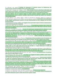 Diritto amministrativo sportivo Master Bioimpedenza