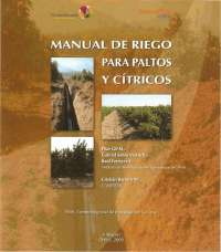 MANUAL DE RIEGO PARA CHILE