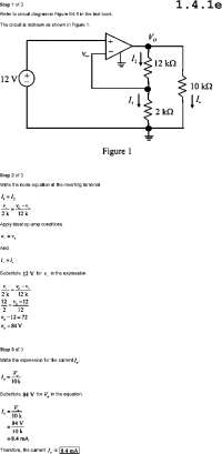 engineering circuit analysis 11th solution