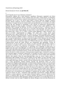 appunti scuola estiva di papirologia 2018