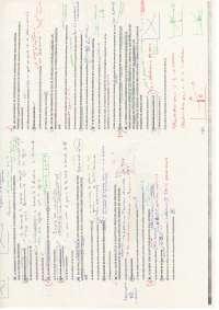 Examen Economia agraria