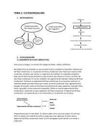 Disños observacionales Tema 2