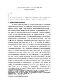 COMENTARIO ART 1 LEY CONCURSAL