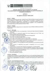 bases de introduccio de documentos en unajuricdiccion
