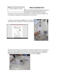 Laboratiorios de Fisica 3