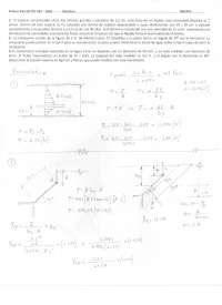 Examen de hidráulica 1