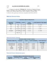 caso1 sobre el curso in de costos