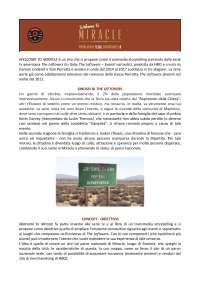 Progetto Tecnologie Multimediali prof. Piero Di Domenico