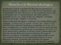 TEMA 6 DERECHO CONSTITUCIONAL III