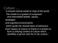 Presentazione Psicologia sviluppo