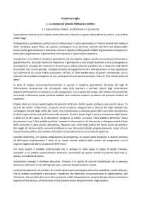 Paolo Mancini - Il Sistema Fragile