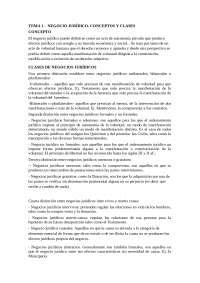 APUNTES DE DERECHO ROMANO II AÑO 2018
