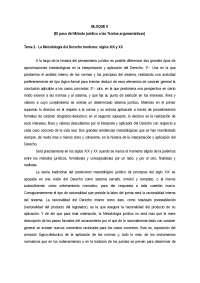 TEMA 2 ARGUMENTACION JURIDICA