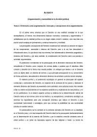 TEMA 4 ARGUMENTACIÓN JURIDICA