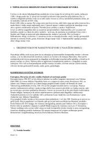 narativni izvori za istoriju evrope, Ispiti' predlog Opsta istorija srednjeg veka