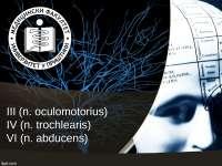 Seminar iz Neurologije, Ispiti' predlog Neurologija
