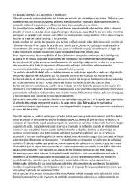 Vygotsky El Desarrollo De Los Procesos Psicologicos Superiores Docsity