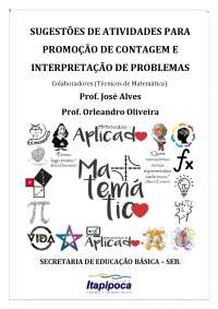 Situacoes Problemas Envolvendo As 4 Operacoes Docsity