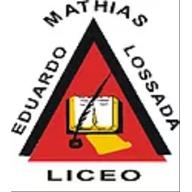 Liceo Eduardo Mathias Lossada - Logo