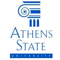 Athens State University - Logo