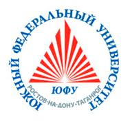 Южный федеральный университет (ЮФУ) - Logo