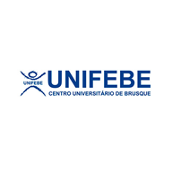 Centro Universitário de Brusque (UNIFEBE) - Logo
