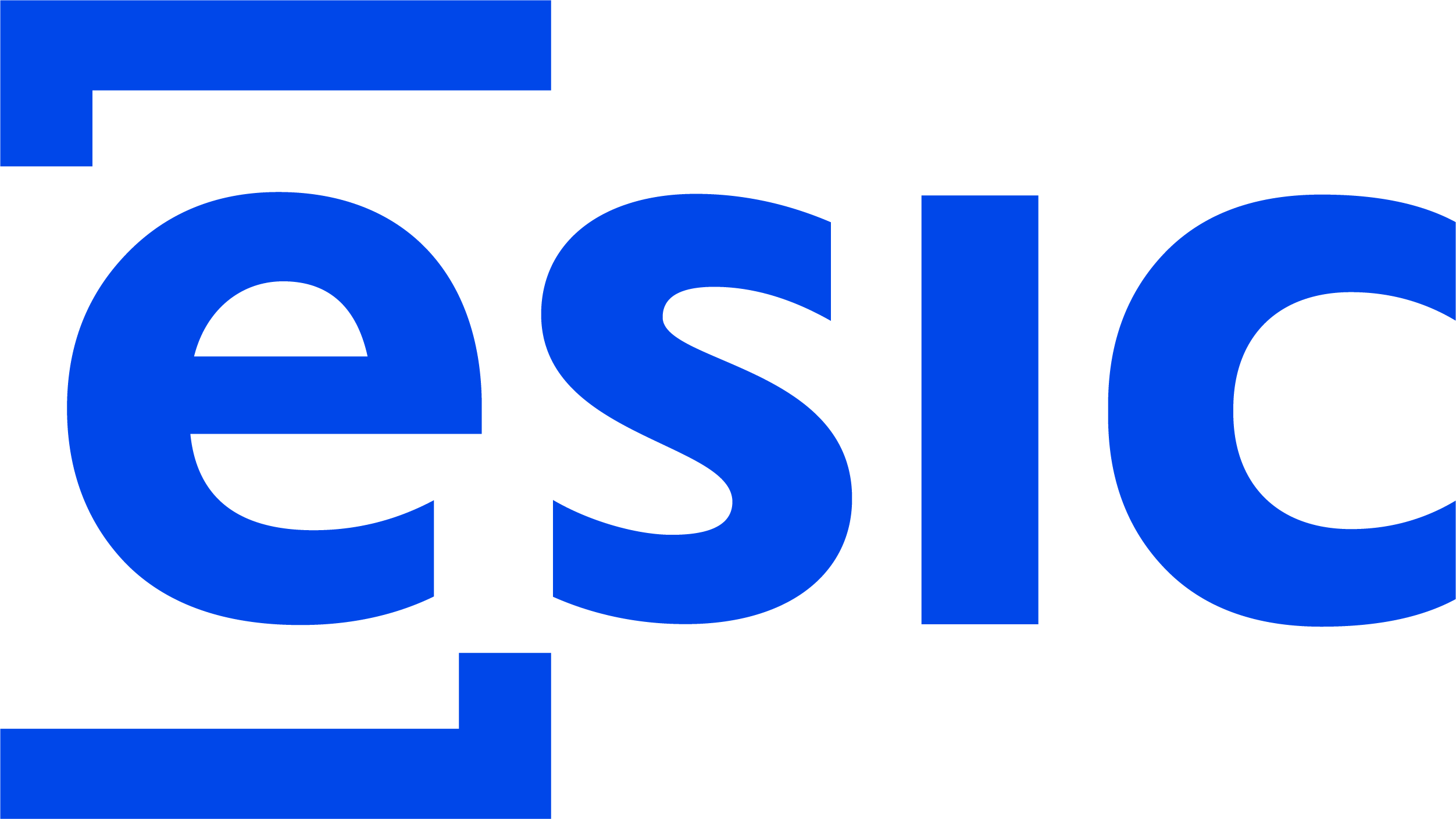 ISM-ESIC - Logo