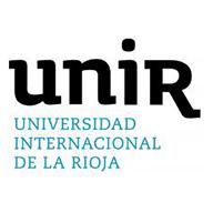 Universidad Internacional de La Rioja (UNIR) - Logo
