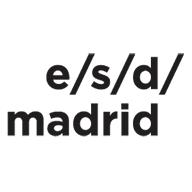 Escuela Superior de Diseño de Madrid - ESD - Logo