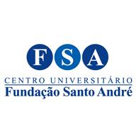 Fundação Santo André (FSA) - Logo