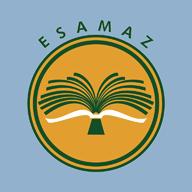 Escola Superior da Amazônia (ESAMAZ) - Logo
