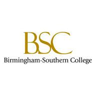 Birmingham-Southern College (BSC) - Logo