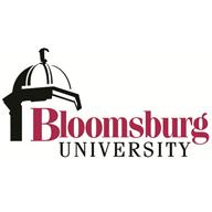 Bloomsburg University of Pennsylvania (BU) - Logo
