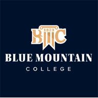 Blue Mountain College (BMC) - Logo