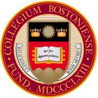 Boston College (BC) - Logo