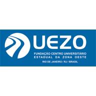Fundação Centro Universitário Estadual da Zona Oeste (UEZO) - Logo