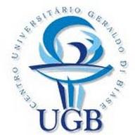 Centro Universitário Geraldo Di Biase (UGB) - Logo