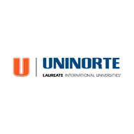 Centro Universitário do Norte (UNINORTE) - Logo