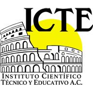 Instituto Científico Técnico y Educativo (ICTE) - Logo