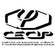 Centro de Estudios Clínica e Investigación Psicológica (CECIP) - Logo