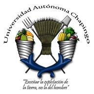 Universidad Autónoma Chapingo - Logo