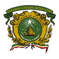 Universidad Autónoma del Estado de Morelos (UAEM) - Logo