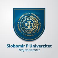Slobomir P Univerzitet (SPU) - Logo