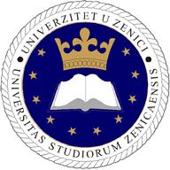 Univerzitet u Zenici - Logo