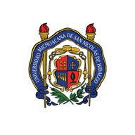 Universidad Michoacana de San Nicolás Hidalgo (UMICH) - Logo