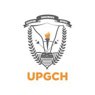 Universidad Pablo Guardado Chávez (UPGCH) - Logo