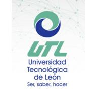 Universidad Tecnológica de León (UTLEON) - Logo