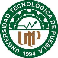 Universidad Tecnológica de Puebla (UTPUEBLA) - Logo