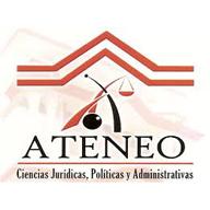 Ateneo de en Ciencias Jurídicas, Políticas y Administrativas - Logo